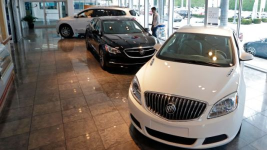 These Are Your Wildest Car Buying Stories