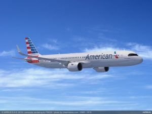 American Airlines wins permanent injunction against mechanics union
