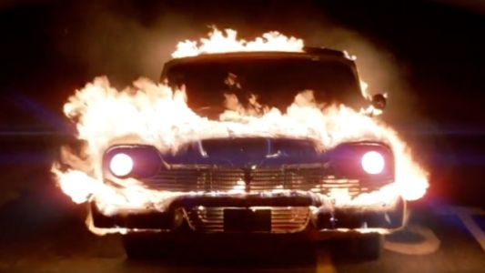What Car Would Be Most Likely To Help You Stay Alive In A Horror Movie?
