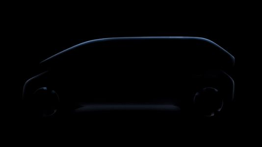 Faraday Future Is Not Entirely Dead, Shows Teaser for People-Mover Funded by Chinese Internet Game Company