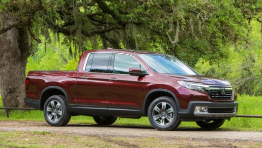 Washing Your Honda Ridgeline Could Cause a Fire