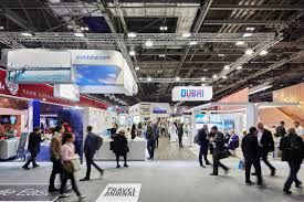 At WTM London 2019, prime focus is Middle East tourism's growth potential!