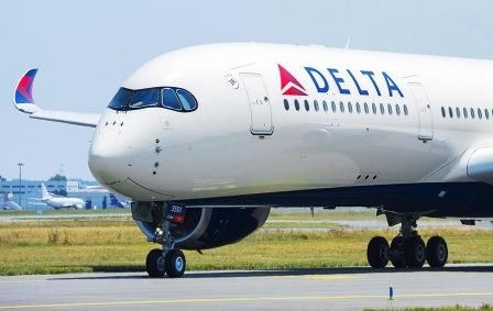 Delta Air Lines reports $15.6 billion loss for financial year 2020
