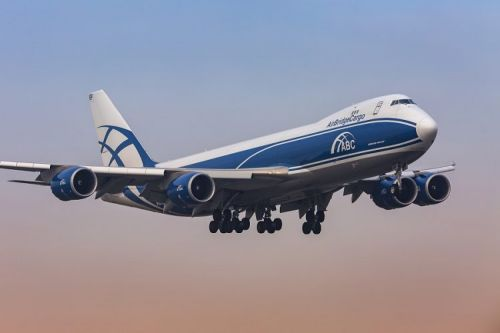 Airbridgecargo Re-confirms ITS Commitment To High Cargo IQ Quality Standards