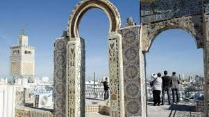 Tunisia's Ministry of Tourism and Handicrafts reveals 80 percent slump in visitors to Tunisia in 2020