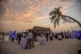 In Maldives last year, UK tourist numbers increased remarkably!