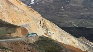 Denali National Park road reopens as stranded tourists returned to safety: