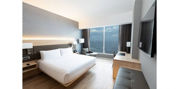 AC Hotels by Marriott Announces the Opening of its First Hotel in Peru