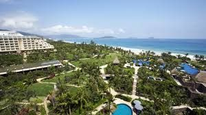Sanya all prepared to attract tourists from Germany