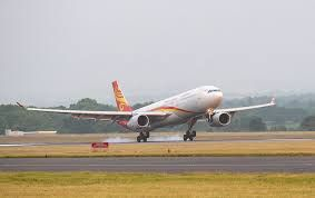 Hainan Airlines launches direct flights between Paris and Chongqing