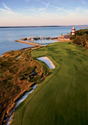 The World's Best Golf Getaways