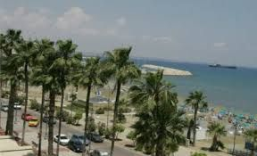Main infrastructure delay holds back Larnaca tourism