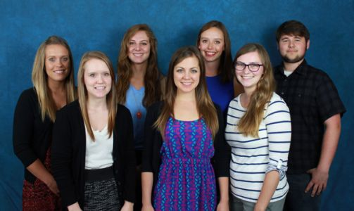 Internship Program Expands in 2014