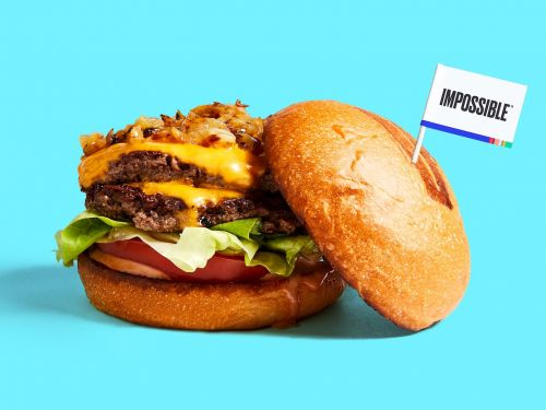 How Umami Burger is leading the meatless revolution with the best-tasting 'Impossible' veggie burger we've ever had