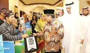 165,000 tourists from Saudi Arabia visited Indonesia in 2018, says official
