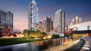 706 Mission Street Co LLC and Four Seasons to Introduce New Luxury Address