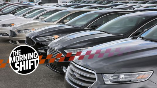 Dealership Sales Numbers Are Down, but Profits Are Up