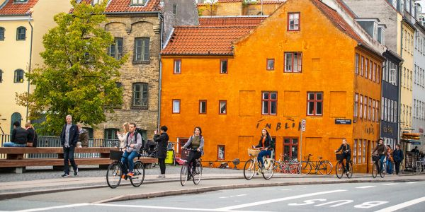 On the Hunt for Hygge in Copenhagen: Find Your Bliss on a Weekend Getaway