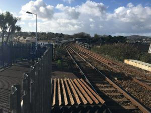 Passengers Urged to Check Before They Travel Ahead of £5million Railway Upgrade in Cornwall