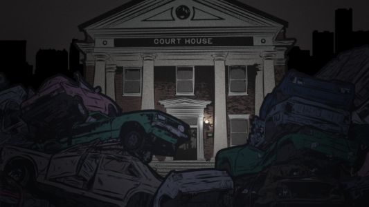 What Doesn't Detroit's Courthouse Want You To Know?