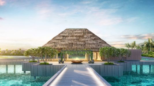 InterContinental Maldives to Open in September