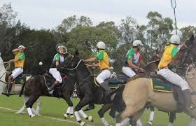 Polocrosse World Cup, king of one-horse sports underway in Queensland