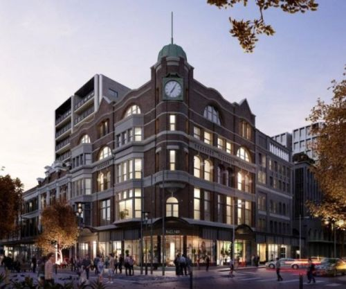QT Hotels Announces 2020 Opening of QT Newcastle In Australia