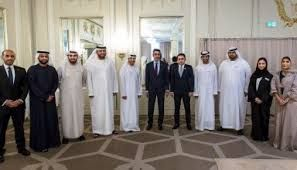 UAE holds road shows in Scandinavia to promote toruism