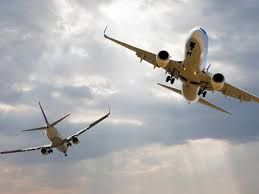 AIBB starts probe - 3 international planes came close enough; ATC alerts averted mid-air collision