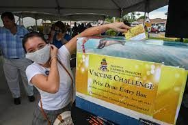 Cayman Islands tourism body offers prize to boost Corona vaccination