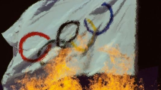 Racing Was Actually Included In The Olympics Once