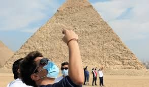After the pandemic, Egypt tourism is getting back