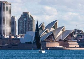 Australia and New Zealand opens one-way travel bubble