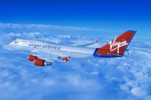 Virgin Atlantic files for Chapter 15 U.S. bankruptcy protection
