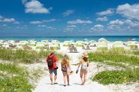 Florida's tourism industry expects growth in 2021