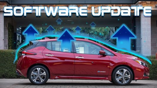 Rapidgate Update: Nissan Rolls Out 2018-2019 LEAF Update - But You Have To Ask For It