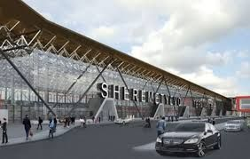 Sheremetyevo International Airport sees 14.1 per cent year on year increase