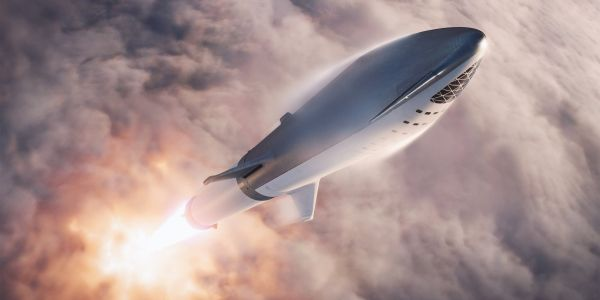 2019 will be an extraordinary year in space. Here's what NASA, SpaceX, and the night sky have in store for planet Earth