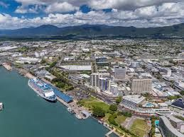 Reef Hotel Casino might merge with another firm for developing $1 billion Cairns Global Tourism Hub