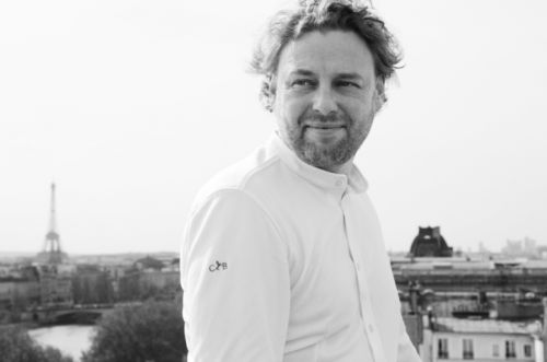 Getting to Know Michelin Star Chef Arnaud Donckele