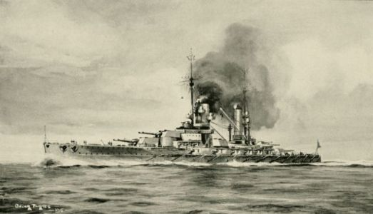 Here's Your Chance to Own Your Own Battleship-Sort Of