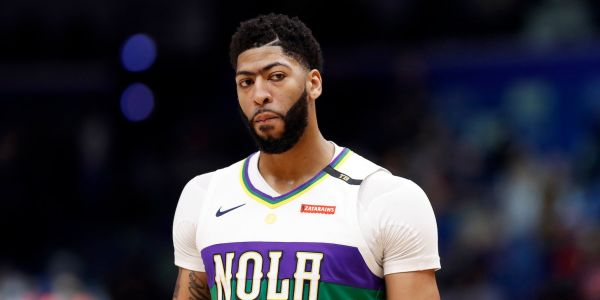 The aftermath of the Anthony Davis trade saga has turned ugly for the Lakers and Pelicans