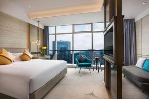 Radisson opens new hotel in Ningbo, brings modern upscale hospitality to China's ancient port city