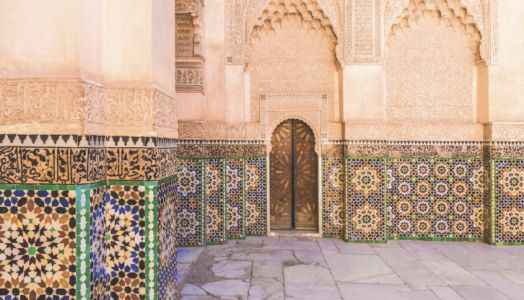 A Luxury Travel Guide to Marrakech