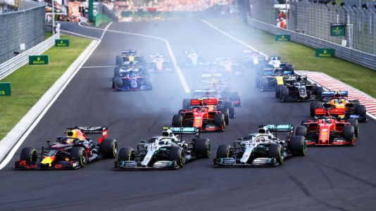 How Much Standardization Is Too Much In Motorsport?