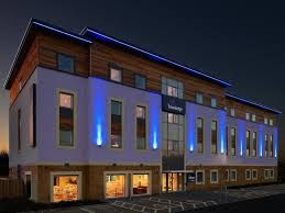 Travelodge opens its 57th hotel