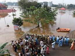 Upcoming festivals are expected to revive flood hit tourism in India
