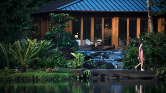 Four Seasons Hotel Lanai at Koele, A sensei Retreat Recognised on Travel + Leisure's 2020 IT List