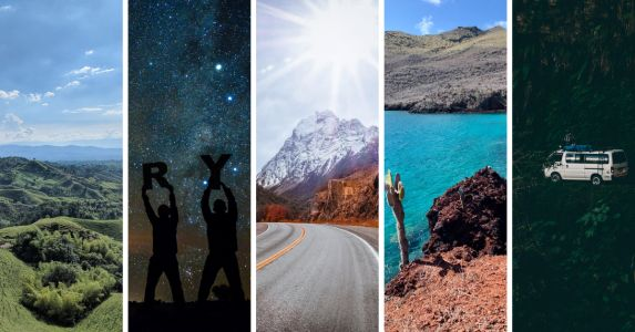5 of the Best Adventure Travel Destinations in South America