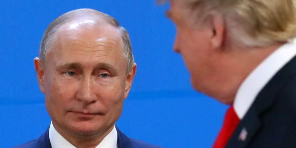 How the US's plans for sanctions over Russian weapons sales could blow up in its face